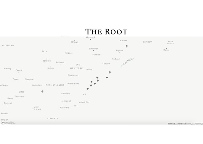 The Root – screenshot 1