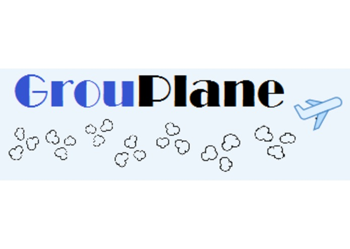GrouPlane – screenshot 1