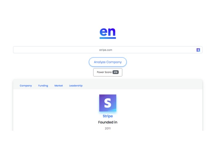 Envision – screenshot 2