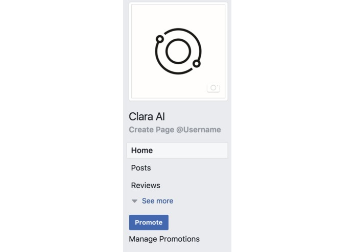 Clara AI – screenshot 2