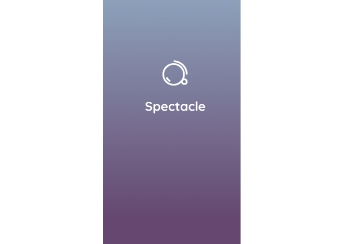Spectacle – screenshot 1