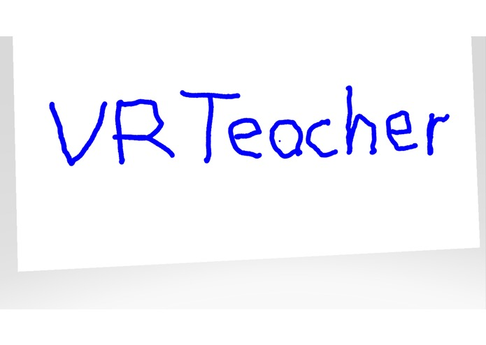 VRTeacher – screenshot 4