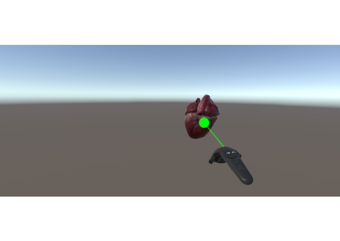 VR Academy – screenshot 5