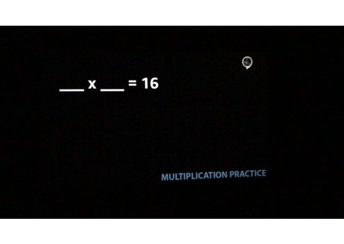 Multiplication Practice – screenshot 1