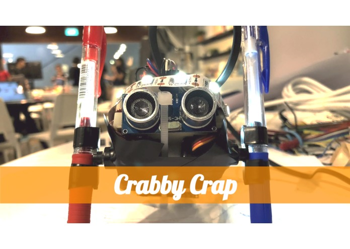 Crabby Crap – screenshot 3