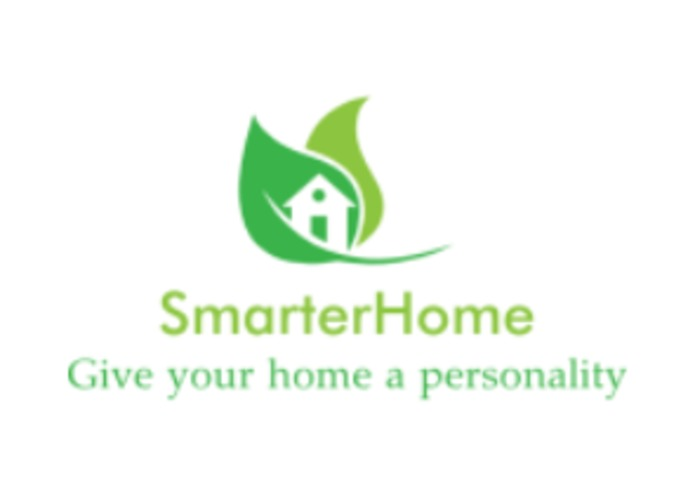 SmarterHome – screenshot 1