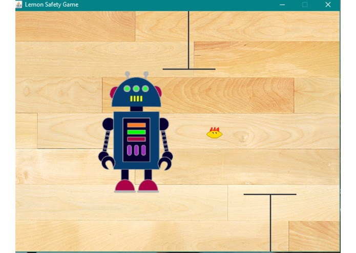 FRCPitSafteyGame – screenshot 4