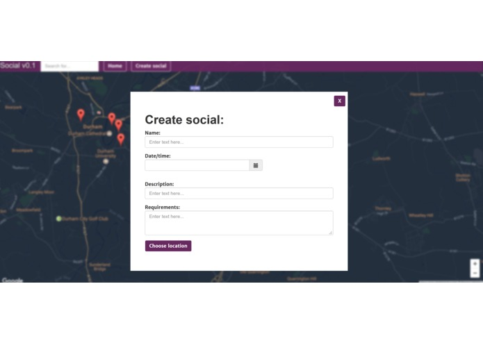 USocials – screenshot 4