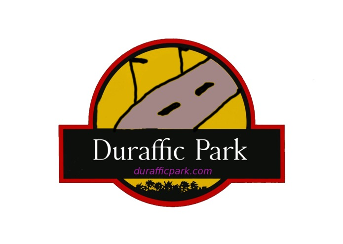 durafficpark – screenshot 1