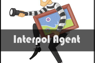 Interpol Agent
