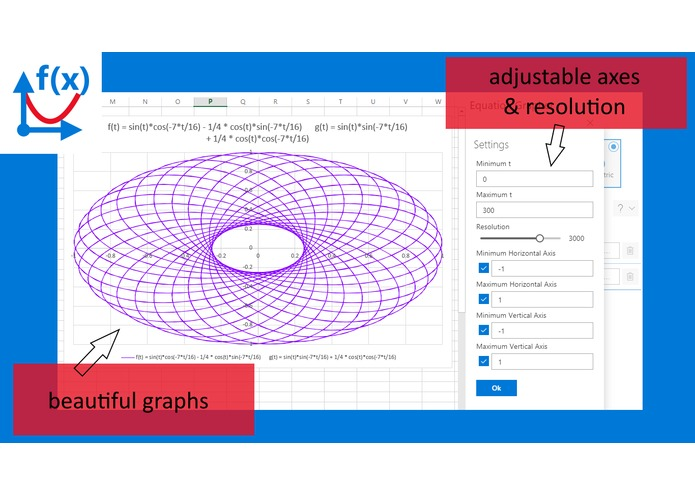 Equation Grapher – screenshot 2