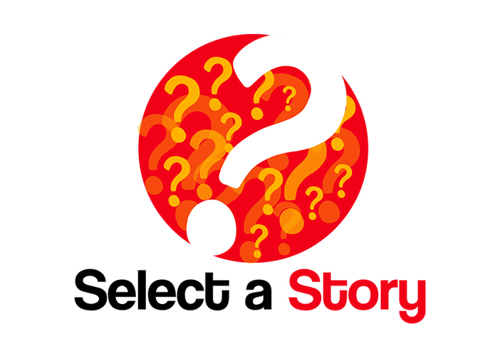 Select a Story – screenshot 1