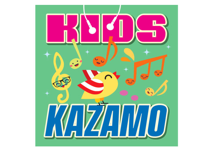 Kids Kazamo – screenshot 1
