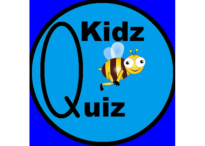 Kidz Quiz bee – screenshot 1