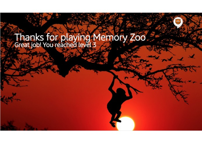 Memory Zoo – screenshot 3