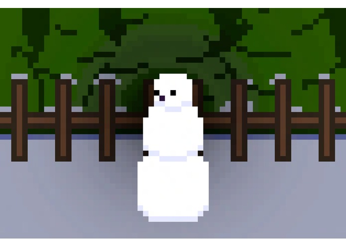 Build a Snowman – screenshot 1
