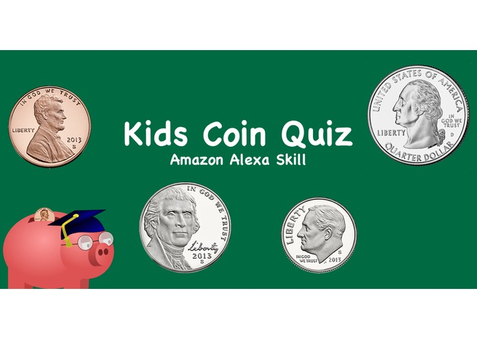 Kids Coin Quiz – screenshot 1