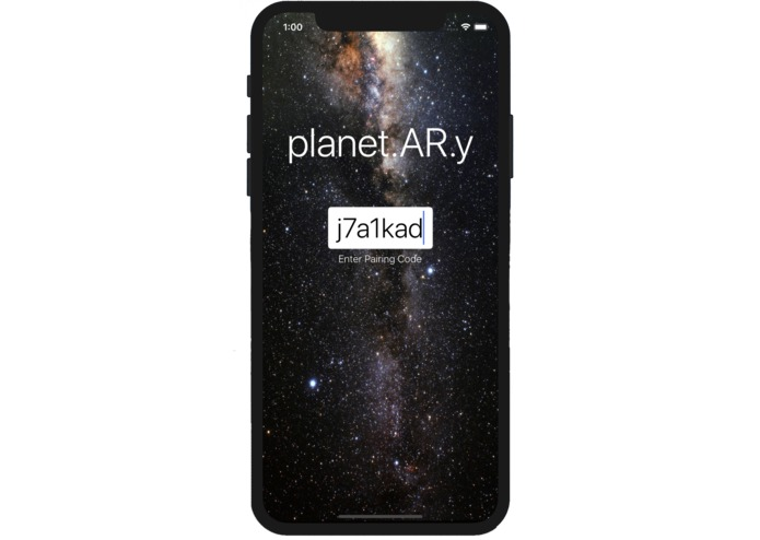 planet.AR.y – screenshot 3