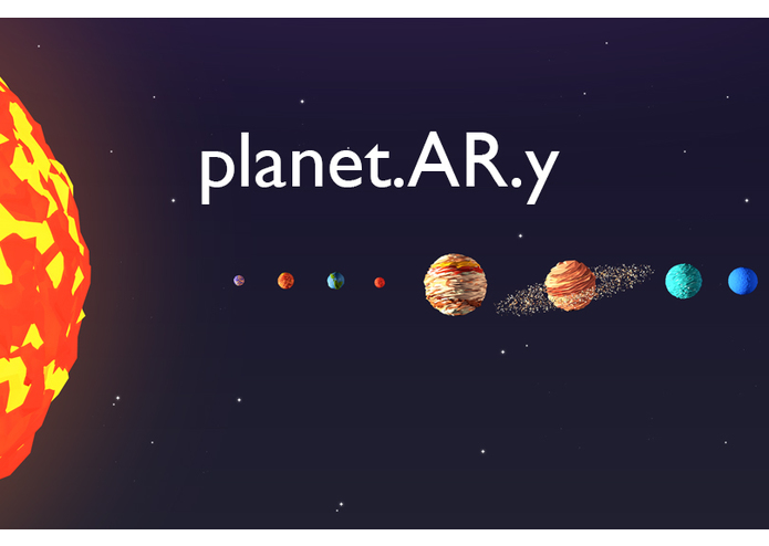 planet.AR.y – screenshot 1