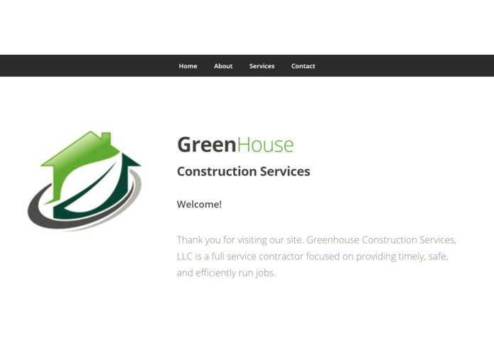 greenhousebuilders.co – screenshot 1