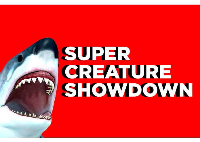 Super Creature Showdown – screenshot 1