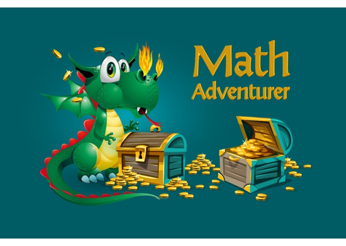Math Adventurer – screenshot 1