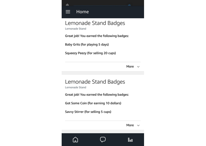 Lemonade Stand – screenshot 2