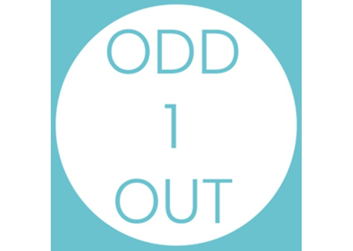 Odd One Out Game – screenshot 1