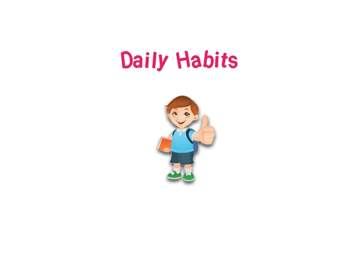 Daily Habits – screenshot 1
