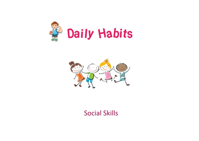Daily Habits – screenshot 2