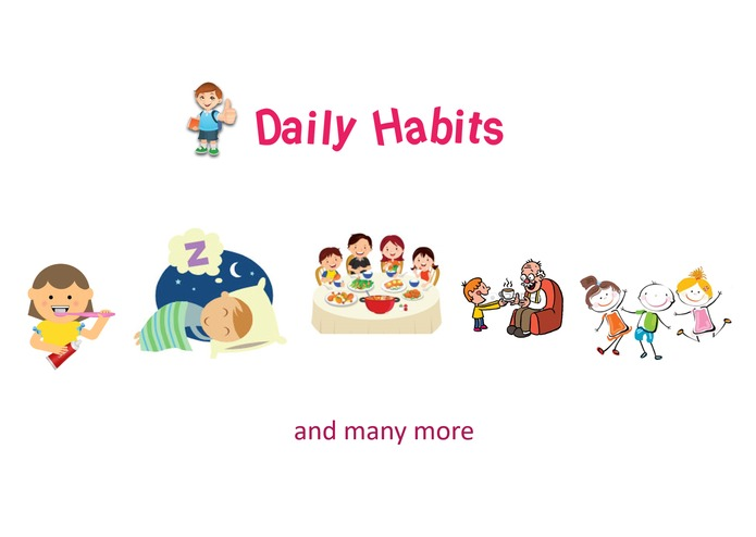 Daily Habits – screenshot 3