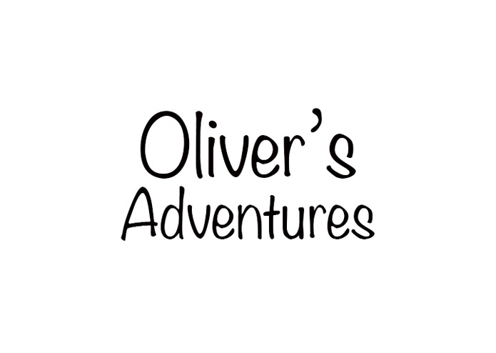 Oliver's Adventures – screenshot 1