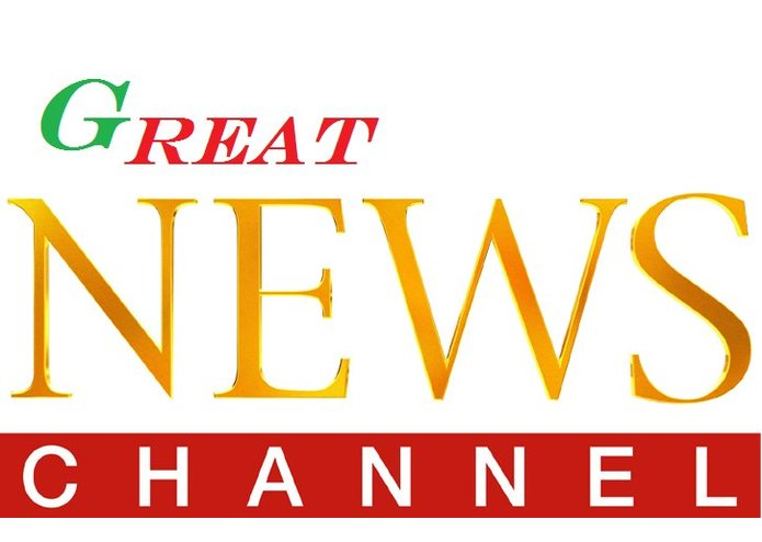Great News Channel – screenshot 1