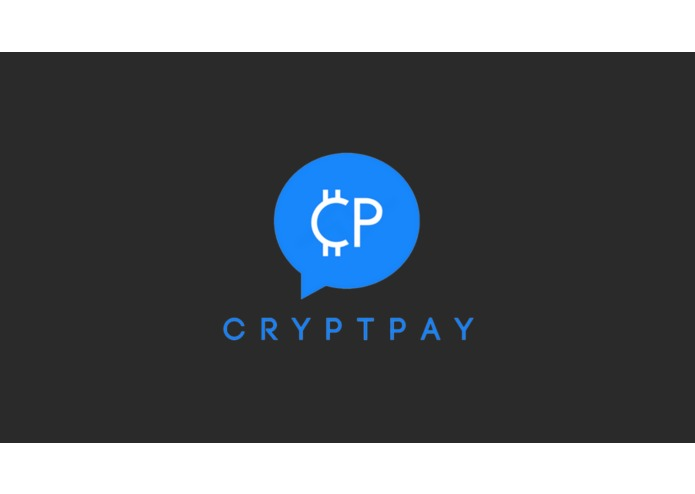 CryptPay – screenshot 1