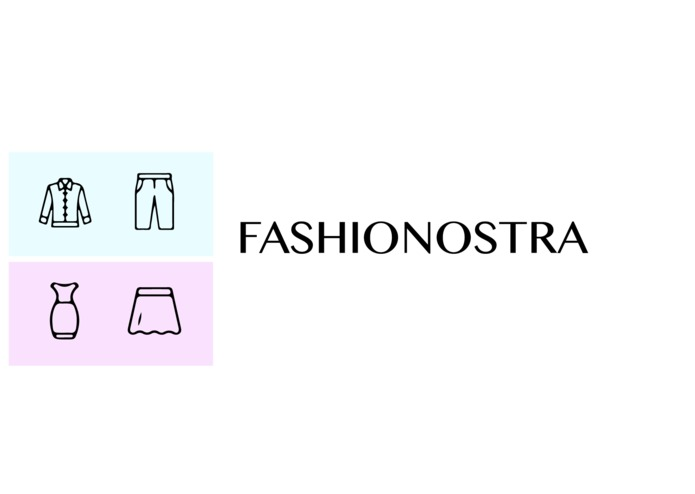 FASHIONOSTRA – screenshot 1