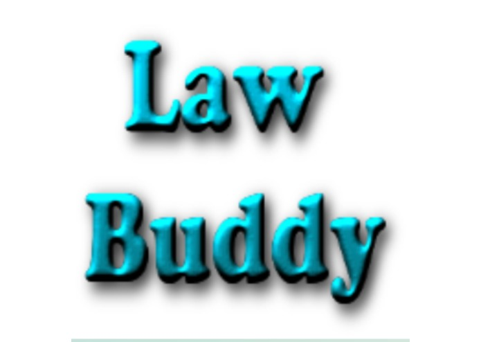 Law Buddy – screenshot 1