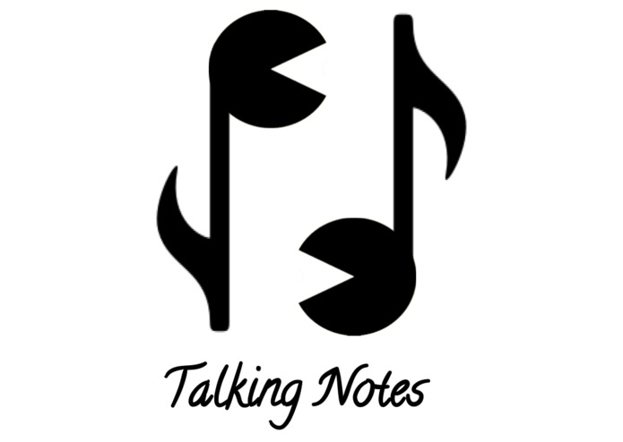 TalkingNotes – screenshot 1