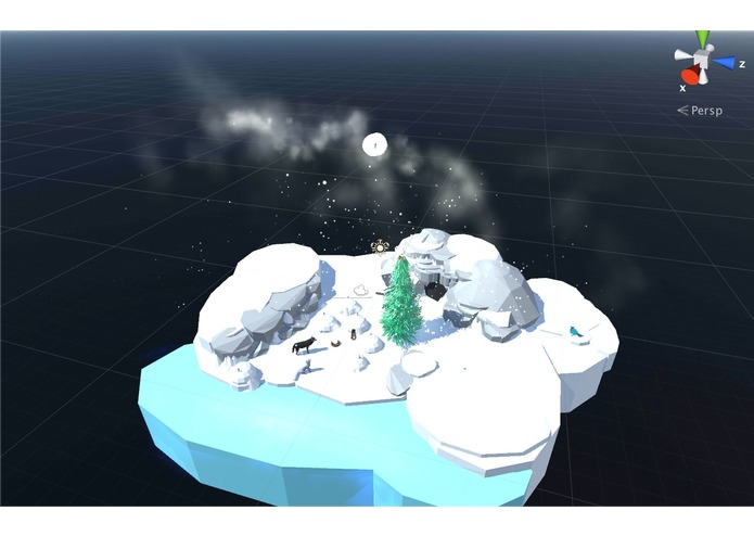 VRCalm – screenshot 5