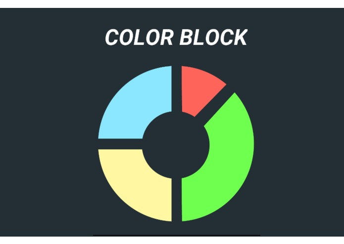 Color Block – screenshot 1
