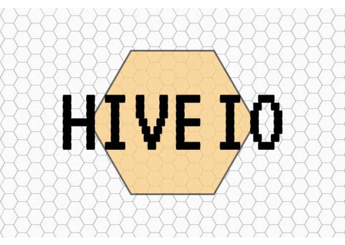 DH - Hive IO – screenshot 1