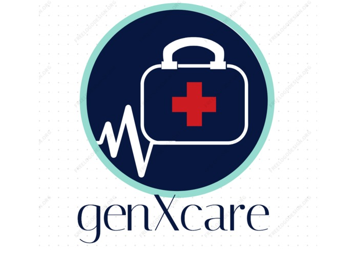 GenXCare – screenshot 1
