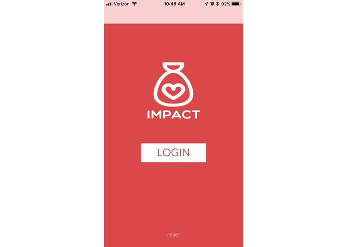 Impact – screenshot 4