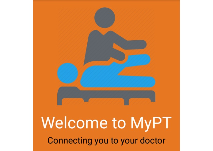 MyPT – screenshot 1