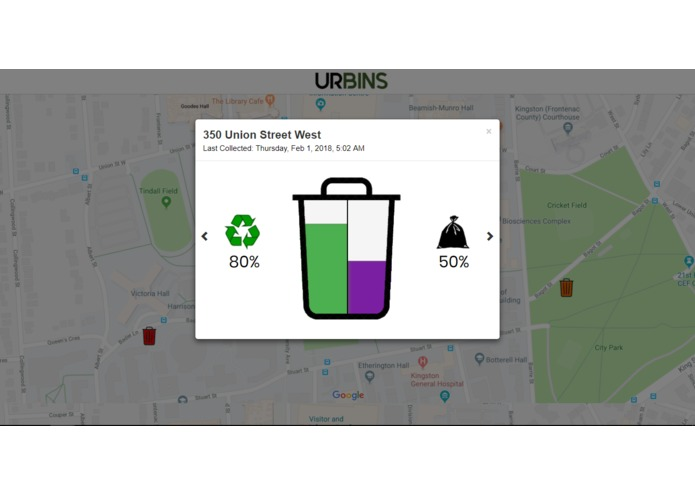Urbins – screenshot 3
