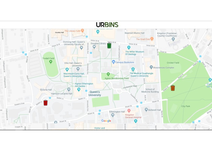 Urbins – screenshot 2