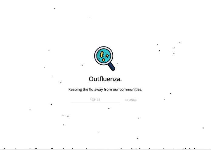 Outfluenza – screenshot 1