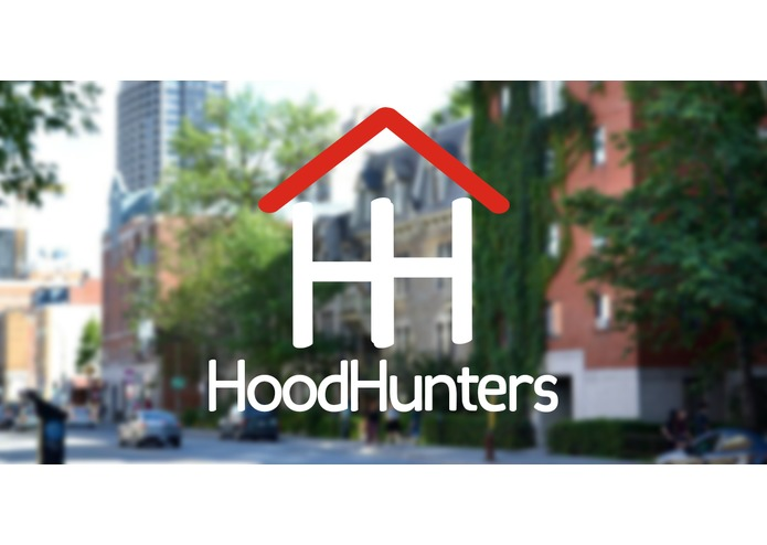 HoodHunters – screenshot 1
