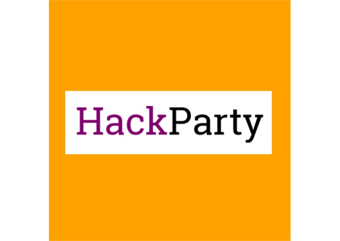HackParty – screenshot 1