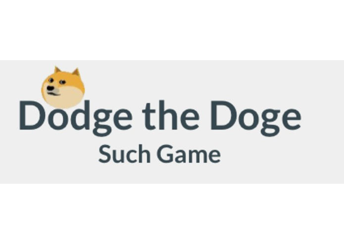 Dodge the Doge – screenshot 1