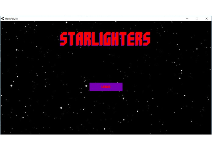 Starlighters – screenshot 1